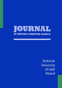 Journal of Applied Computer Sciences