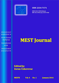 MEST Journal